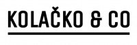 Kolačko & Co. – obrtniška, zaključna dela in microtopping Logo